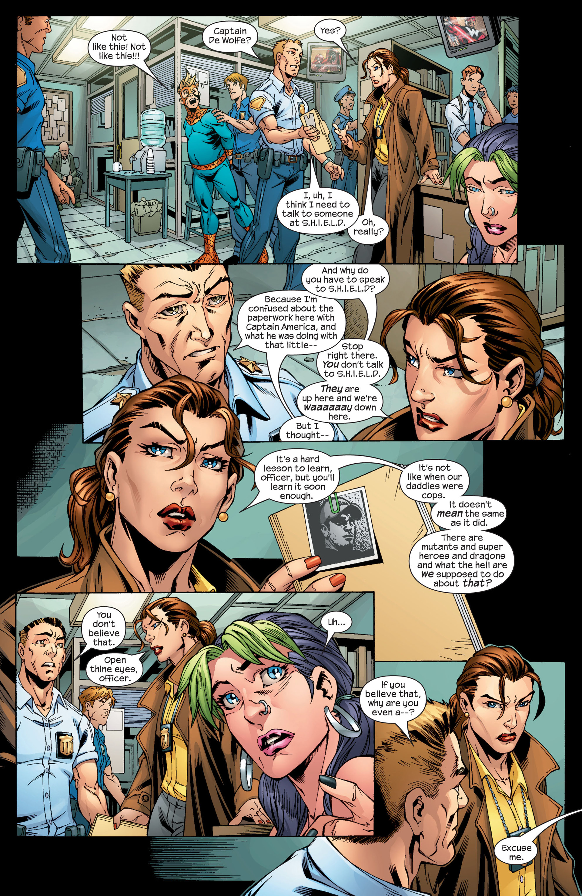 Ultimate Spider-Man (2000) _Annual 2 #2 - English 6