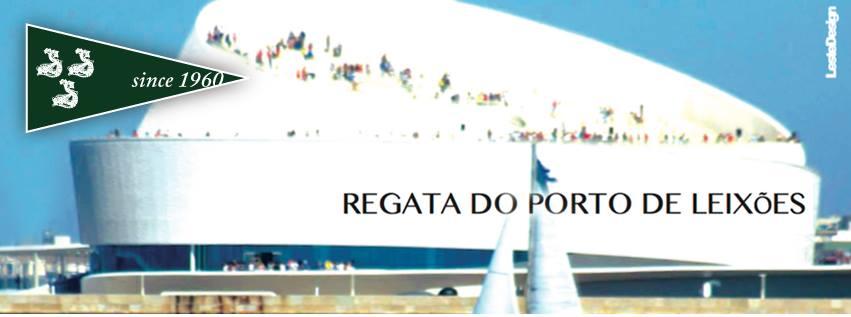 2ª Regata do Porto de Leixões