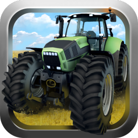 Farming Simulator 14 v1.3.5 Modded (Unlimited) Apk