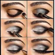 Pelajari teknik solekan mata yang menawan!