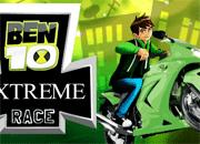 Ben 10 Extreme Race