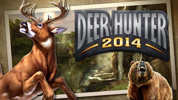 Deer Hunter 2014 Bedava Shop Hilesi Ve CE Botu indir