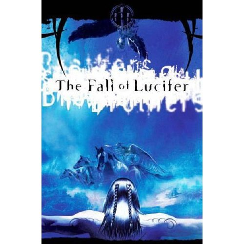 Fall Of Lucifer: Love To Read!: The Book