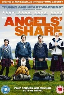 The Angels' Share (2012) tainies online oipeirates