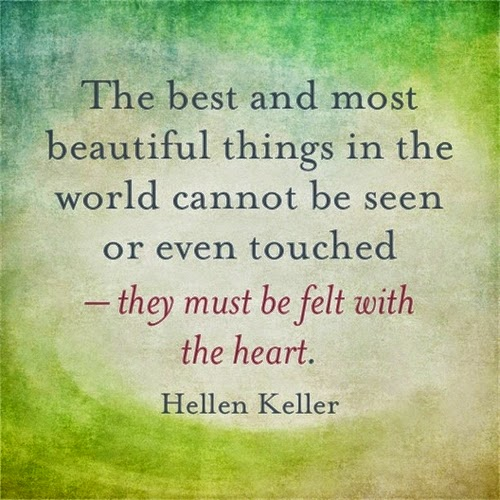 My thought for the day/lulu klein