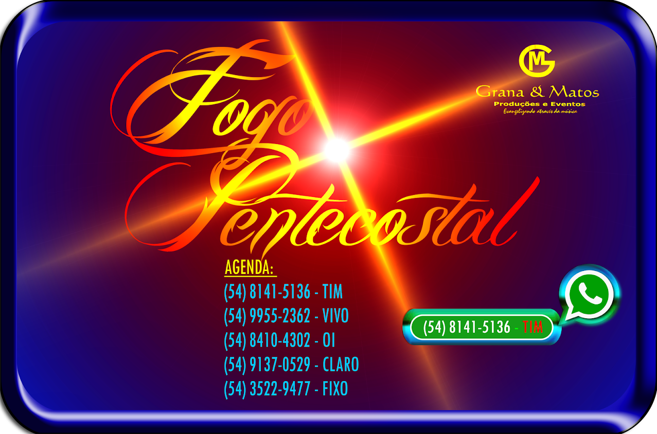 Fogo Pentecostal