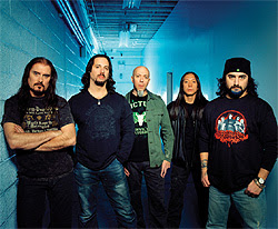 Conciertos de Dream Theater en Madrid, Barcelona y Pamplona en enero 2014