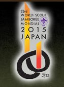 World Scout Jamboree Japan 2015