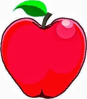 Maestra de Infantil Los colores en 3 aos El rojo