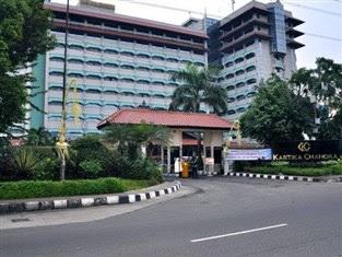 Hotel Kartika Chandra, Bintang 4 Jakarta Barat