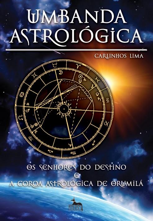 Magia, Astrologia, Umbanda, Oráculos e Destino