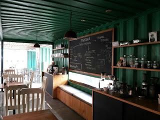 5 Tempat Favorit Minum Kopi di Bintaro