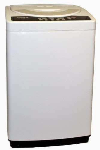 Portable Clothes Washer And Dryer ~ Portable washer dryer combo