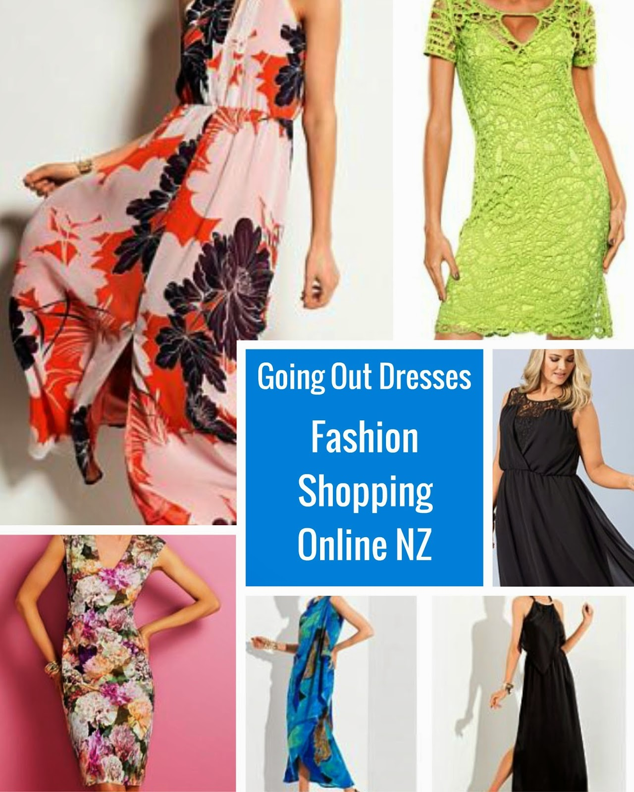 Online Clothes Shopping Australia