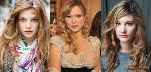 8 artis wanita paling cantik terseksi di perancis   warta