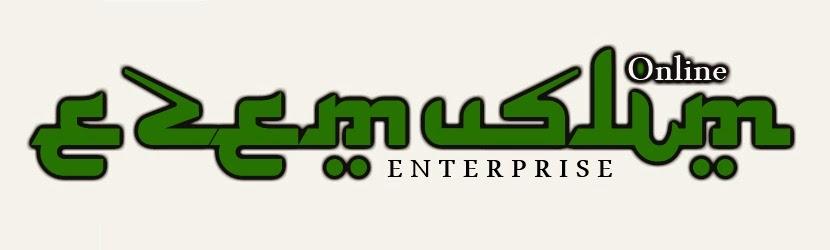 EZEMuslim - Online Shop