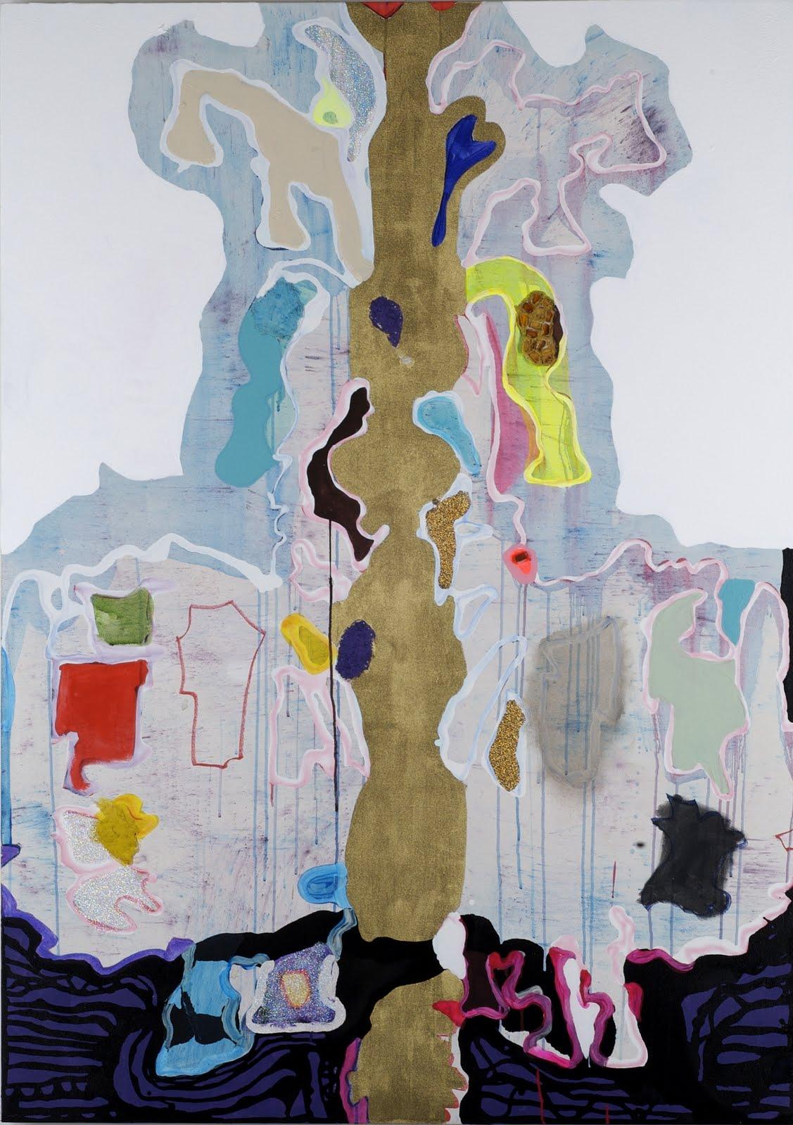 http://2.bp.blogspot.com/-wow0A8h1fRM/Td1KEYdJirI/AAAAAAAAAx8/ljkjS-Res74/s1600/Laurel%252BSparks-Princess%252BCoo%252BCoo-2007-Acrylic-marble%252Bdust-paper%252Bmache-enamel-Venetian%252Bglass-watercolor%252Bmarker-pigment-unpainted%252Bcanvas-65x46.jpg