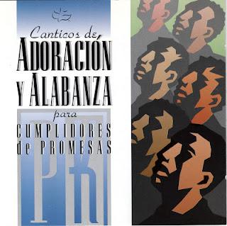 Canticos De Alabanza Y Adoracion