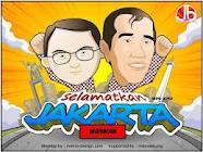 Download Game Jokowi Ahok Angry Birds Selamatkan Jakarta