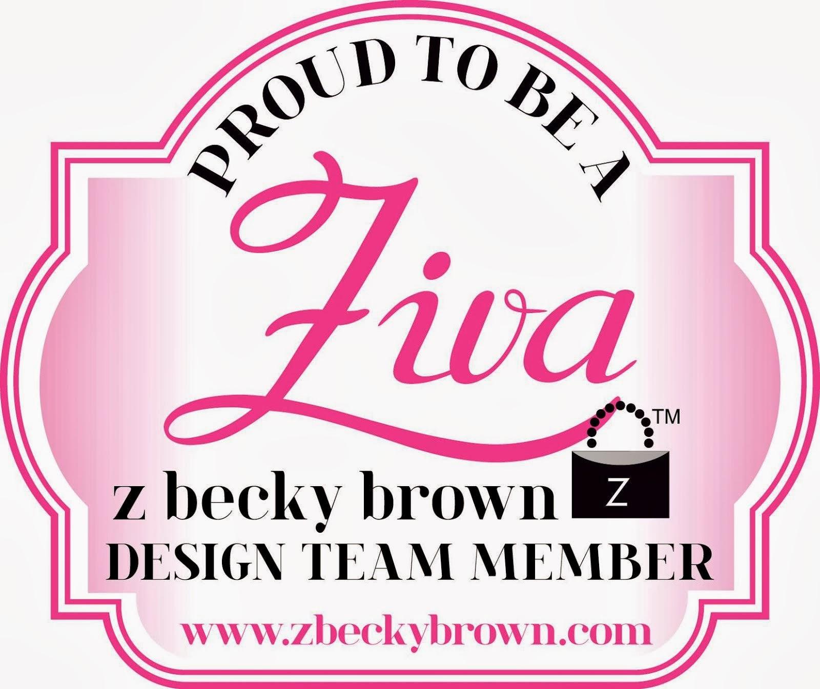 i'm a Ziva!