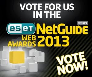 NetGuide Awards