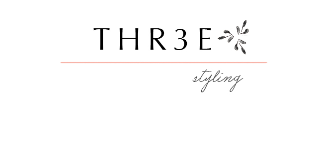 Thr3e Styling