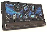 Kenwood DDX-7031BT