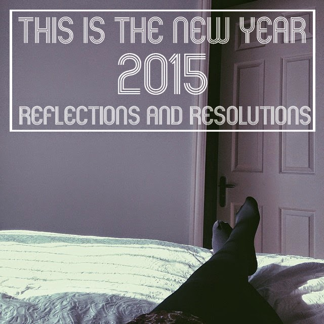 Lifestyle Blogger, Resolutions, New Year Resolutions, Blogger