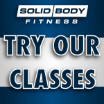 Solid Body Fitness