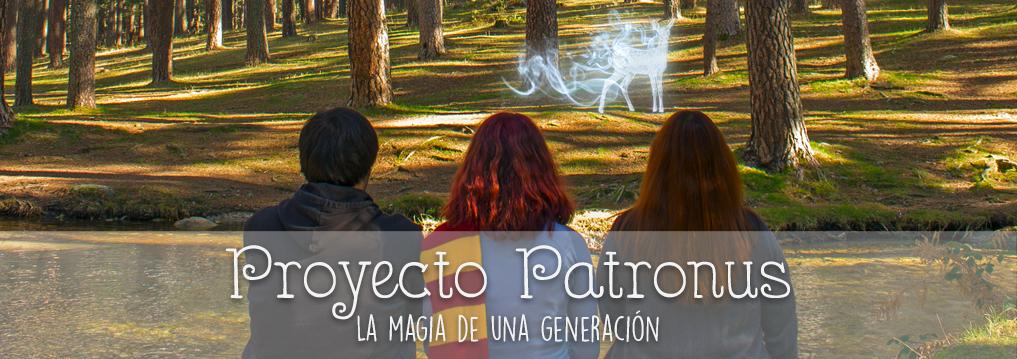 Proyecto Patronus: la magia de una generación