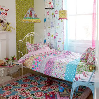 Daisy. Designers Guild Kids. Funda nordica
