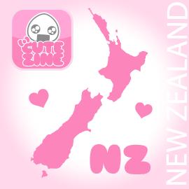 CuteZine // New Zealand