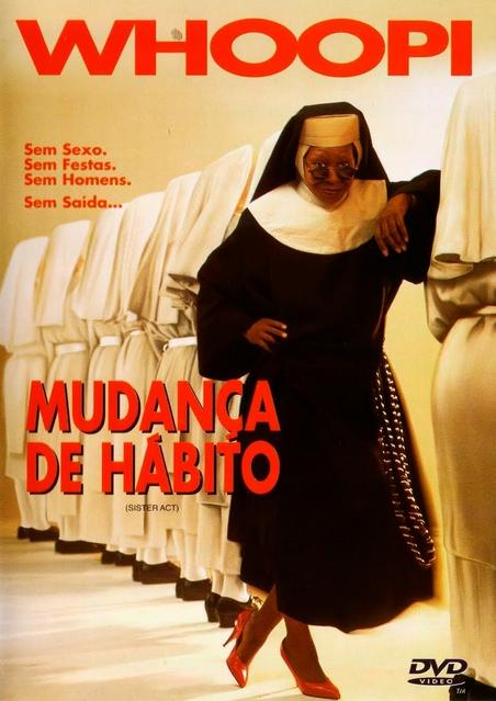 Filme Mudança De Hábito Dublado AVI DVDRip