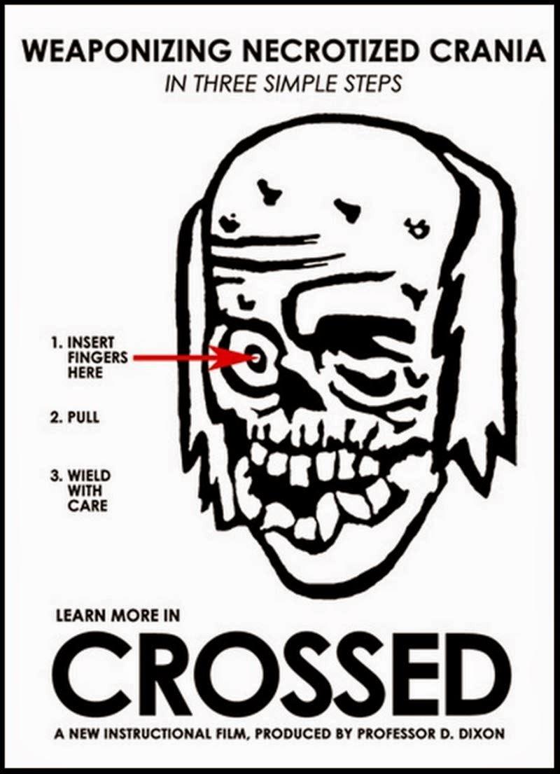 5x07 - ''Crossed''