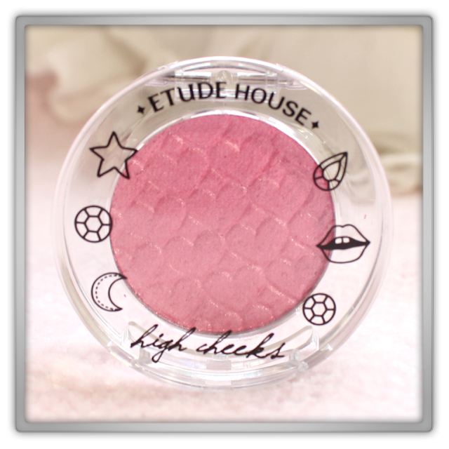 Cosmetic Love Etude House BLING ME PRISM More Haul review beauty blogger Look At Eyes PK006 Budapest