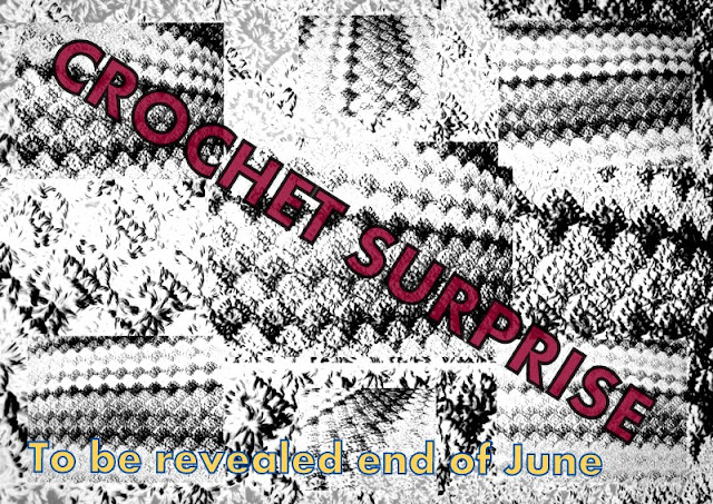 crochet patterns Barbara Summers crocknit