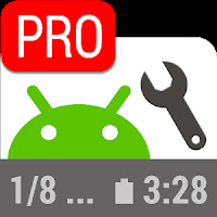Download Status Bar Mini PRO v1.0.150 Cracked Paid Apk For Android