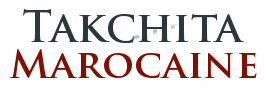 Maroc Takchita