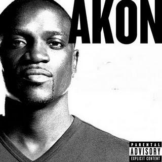 Akon - Shine Like A Star