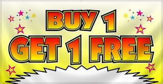 Buy 1 smartphone, get 1 free..!! only not all that simple