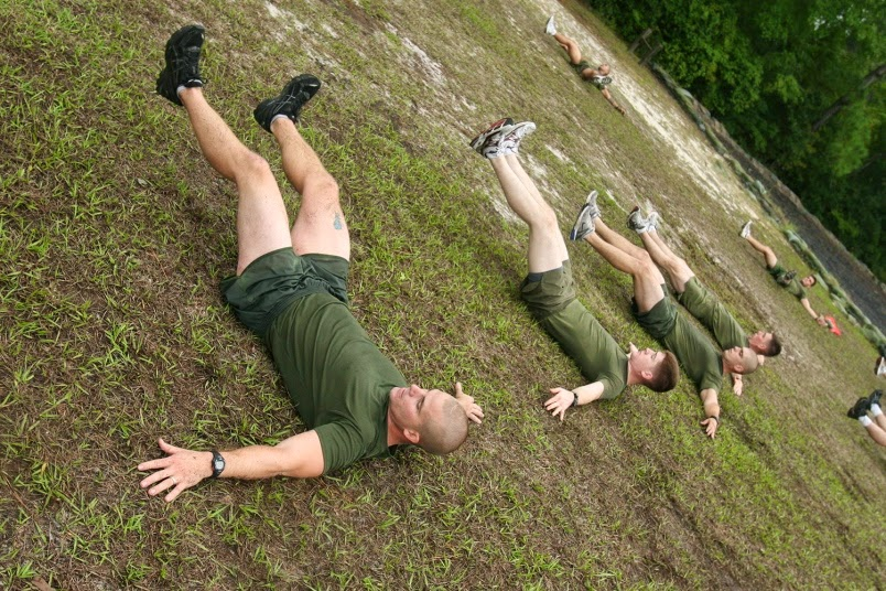 Military News - To curb military suicides, does money go for sit-ups or psychologists?