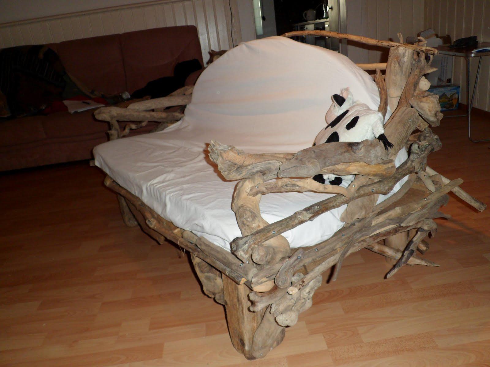 L 39 ocean c 39 est vague atelier artisanal libre mobilier bois flott for Mobilier bois