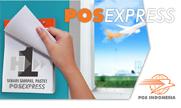 Mulai 15 Mei 2012 Pengiriman Paket Utama Melalui Paket Express Satu Hari Sampai