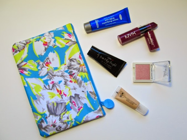 March Ipsy Bag Reveal & Review