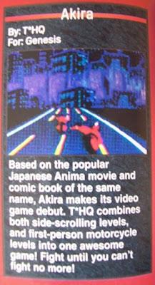 ces jeux d'arcades qu'on aurait aimé voir sur console - Page 3 Akira-genesis-snes-thq-01