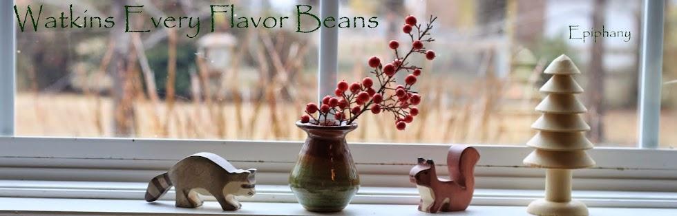 Watkins Every Flavor Beans