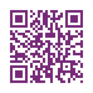 QR code du blog