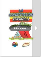 6 de Diciembre, Día de la Constitución Española