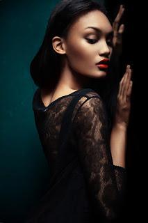 >Beauty Alert! Josilyn Williams by Matthew Priestley
