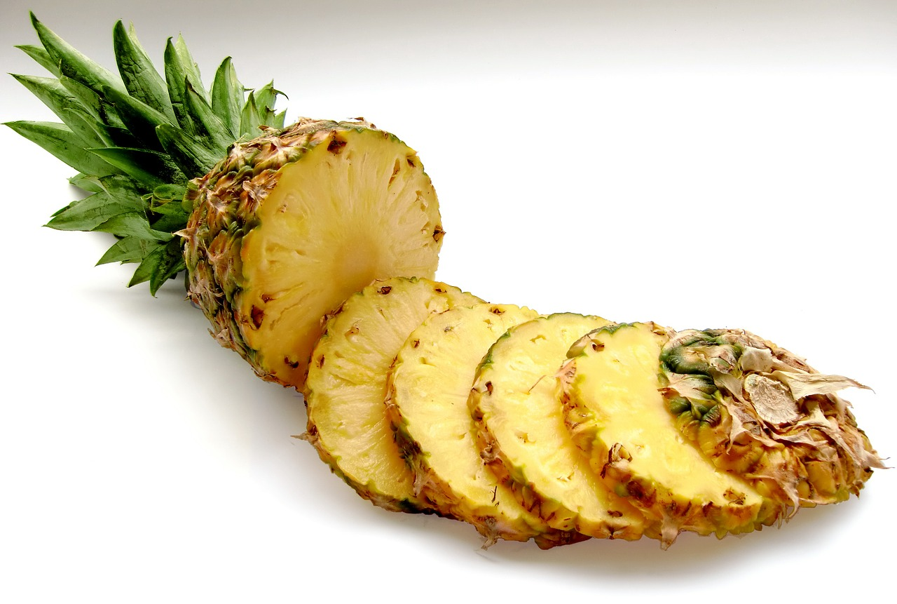 buah-buahan yg bisa menurunkan berat badan